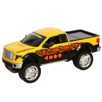 Toy State Road Rippers Convertibles - Ford F-150