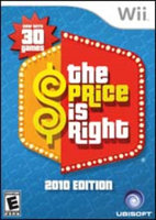 UbiSoft The Price is Right 2010 Edition