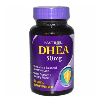 Natrol 645333 DHEA