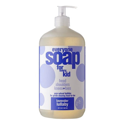 EO Everyone Soap for Every Kid Lavender Lullaby