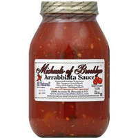 Michaels Of Brooklyn Michael's of Brooklyn Arrabbiata Sauce, 32 oz, (Pack of 6)