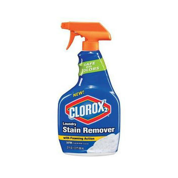 Clorox 2 Laundry Stain Remover Spray