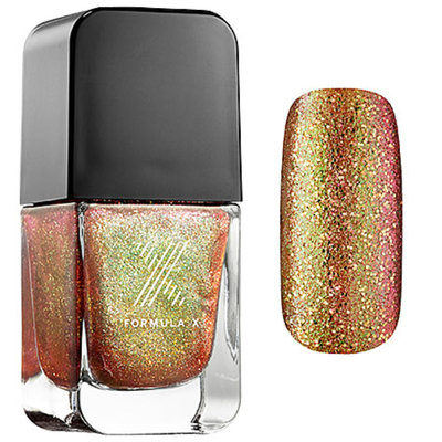 Formula X The Ombre Glitters Mischevious 0.4 oz