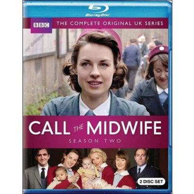 Call The Midwife: Season Two (Blu-ray) (Widescreen)