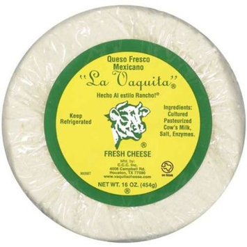 La Vaquita Queso Fresco Mexicano Cheese