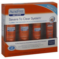 AcneFree Severe To Clear System