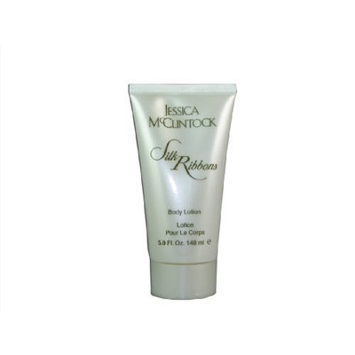 Jessica Mc Clintock Silk Ribbons By Jessica Mcclintock For Women Body Lotion 5-Ounce