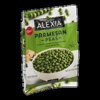 Alexia Parmesan Peas