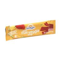 SunRype 100% Fruit & Veggie Strip All Natural Strawberry Banana