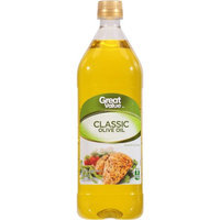 Great Value Classic Olive Oil, 33.8 fl oz
