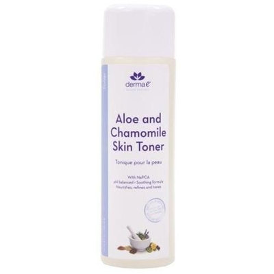 Derma-e Skin Care Aloe/Chamomile Toner 8oz.