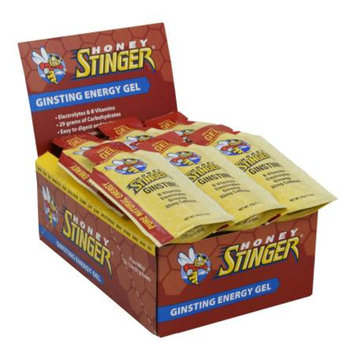 Honey Stinger Energy Gels Ginsting