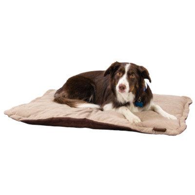 SunbeamA Self-Warming Pet Bed