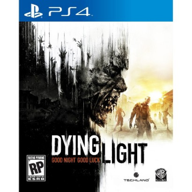 Sony PlayStation 4 Dying Light