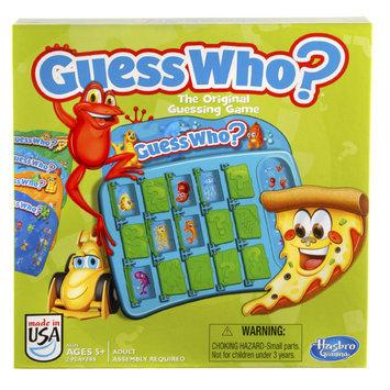 Hasbro HASBRO Guess Who? Game - HASBRO, INC.