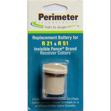 Perimeter Technologies IFA-001 R21 AND R51 IF RECEIVER BATTERIES