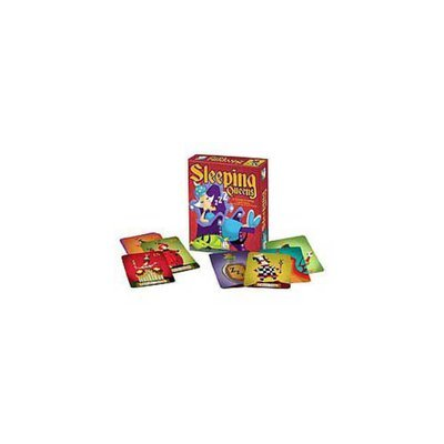 Gamewright GAMEWRIGHT, INC. Sleeping Queens Card Game - GAMEWRIGHT, INC.