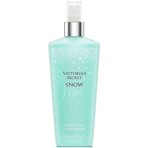 Victoria's Secret Snow Mint Fragrance Body Mist