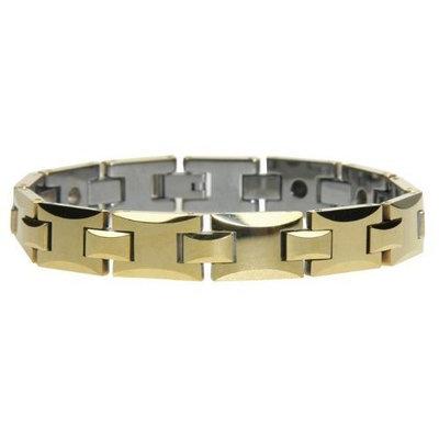 Serenity 2000 Lynx Tungsten Magnetic Bracelet
