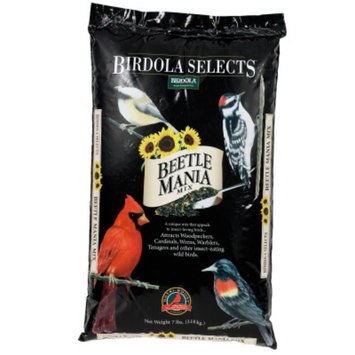 Birdola Beetle Mania Wild Bird Food