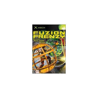 Blitz Games Fuzion Frenzy