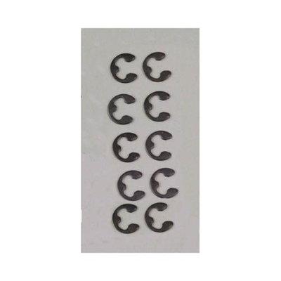 E-Clip 2.0mm (10)