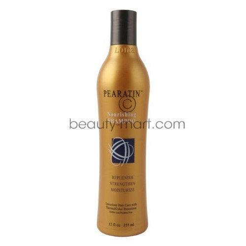 Loma Pearatin Nourishing Shampoo 12.0 oz