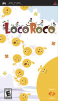 Sony LocoRoco
