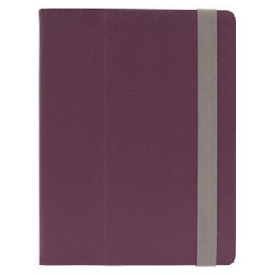 Mobiliving Universal iPad Folio - Plum