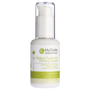 MyChelle Serious Hyaluronic Firming Serum (All Skin Types)