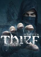 Eidos Montreal Thief: Master Thief Edition