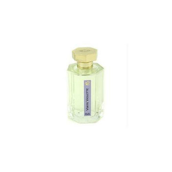 Lartisan Parfumeur 12432215106 Verte Violette Eau De Toilette Spray -New Packaging - 100ml-3. 4oz