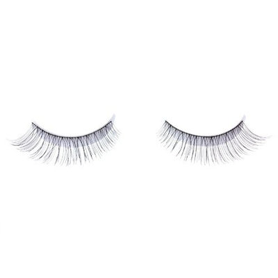 Coastal Scents Whimsical Lashes, Lovely, 0.40-Ounce