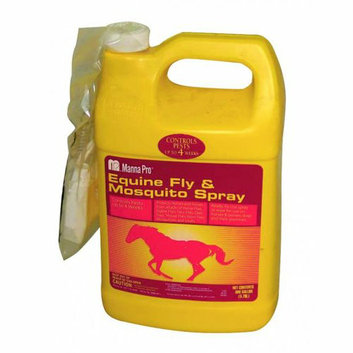 Manna Pro 05-9340-5865 Equine Fly and Mosquito Rtu Spry