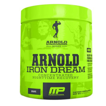 MusclePharm Arnold Schwarzenegger Series Iron Dream Grape