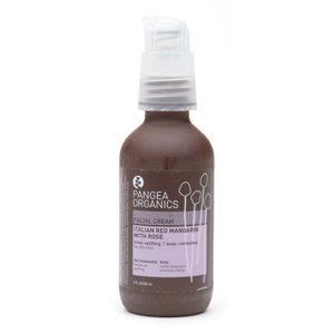 Pangea Organics Facial Cream