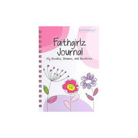 Faithgirlz Journal (Notebook / blank book)