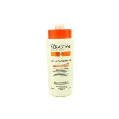 Kerastase Bain Nutri-Thermique Shampoo for very dry and sensitized hair 34 oz