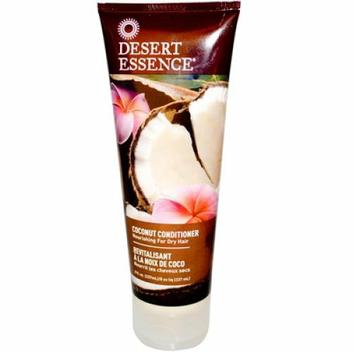 Desert Essence Coconut Conditioner 8 fl oz