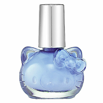 Hello Kitty Liquid Nail Art Blueberry 0.304 oz
