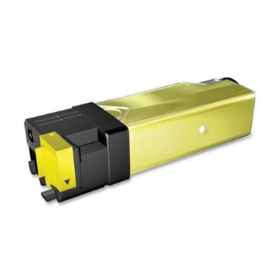Media sciences Media Sciences Toner Cartridge, Xerox6130, 1,900 Page Yield, Yellow
