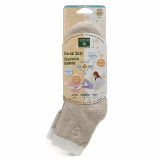 Earth Therapeutics Thermal Socks