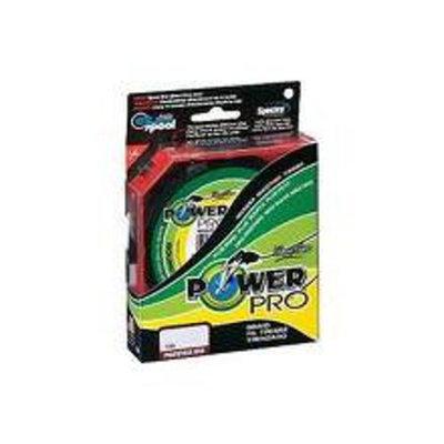 Power Pro Microfilament Line 15Lb Red 300 Yard