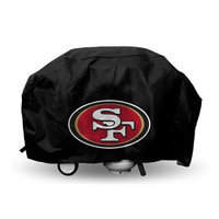 Sparo Watch Rico Industries NFL Deluxe Grill Cover