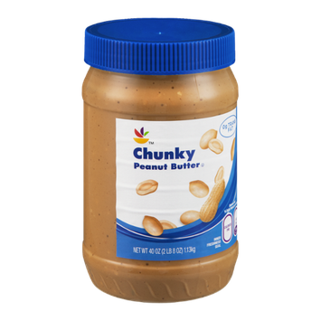 Ahold Peanut Butter Chunky