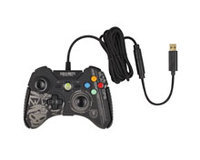 MadCatz Xbox 360 Controller Call of Duty: Black Ops.