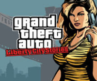 Rockstar North Grand Theft Auto: Liberty City Stories - PS2 Classic