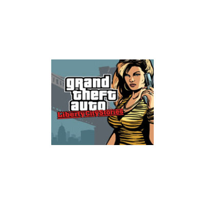 Rockstar North Grand Theft Auto: Liberty City Stories - PS2 Classic