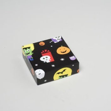 DollarItemDirect GIFT BOX HAPPY HAUNTING 4-1/2 X 4-1/2 X 1-1/2