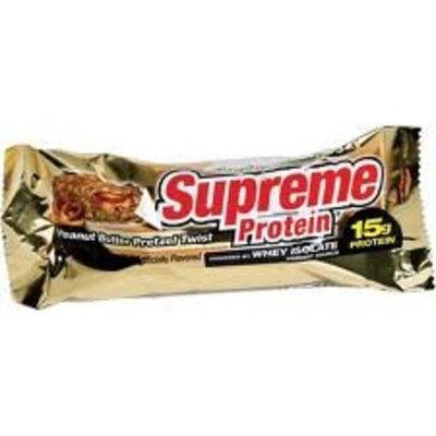 Supreme Protein Bars- Peanut Butter Pretzel (5 Pack)